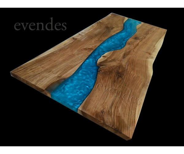 Resin table, natural edge, epoxy table, epoxy dining table, kitchen, office, balcony, garden, decor tables