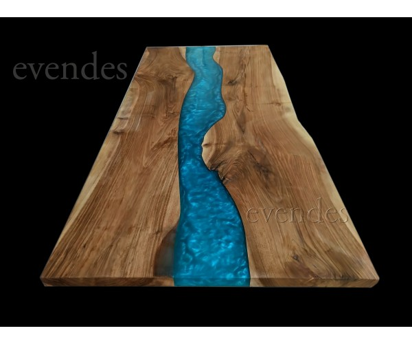 Natural edge, epoxy table, dining room, office, decor tables
